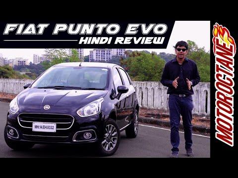 Fiat Punto Evo India Review - MotorOctane | Latest Car Reviews
