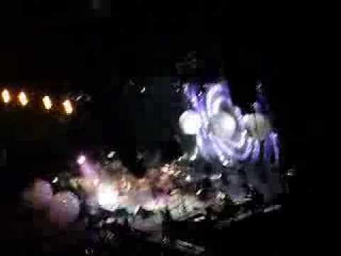 The Yeah Yeah Yeahs Zero Live in Mexico City Palacio de los Deportes 27 Enero 2010
