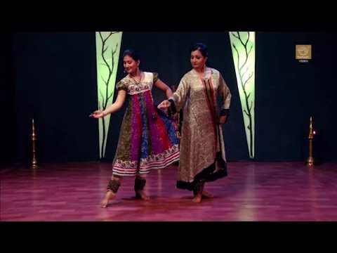 Learn Kathak (Basic Dance Steps) - Tatkaar (Foot Work) - Pali Chandra