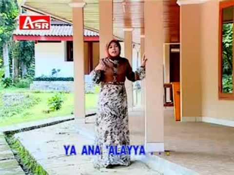 Wafiq Azizah  - Binti Syalbiah