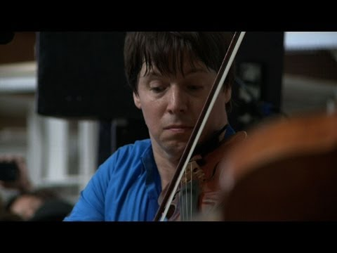 Violinist Joshua Bell's full concert at Washington's Union Station