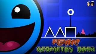 How To Blow It | Geometry Dash Part 2