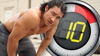 Video 10 Minute Workout Challenge -- Six Pack Shortcuts download MP3, 3GP, MP4, WEBM, AVI, FLV Agustus 2018