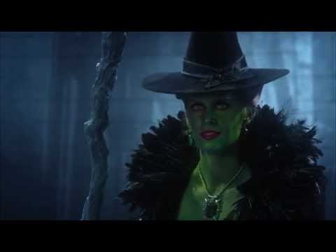 OUAT: The Wicked Witch Interferes with Curse