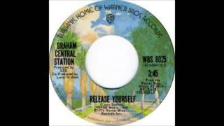 Graham Central Station   Release yourself  1974