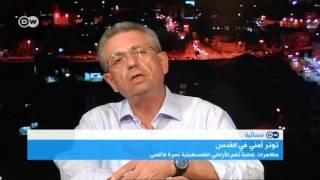 مصطفى البرغوثي: الصراع بين الفلسطينيين والإسرائيليين ليس صراعاً دينيا