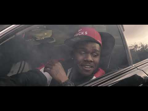 "DaBaby (Baby Jesus) - ""NEXT SONG"" [Official Video]"