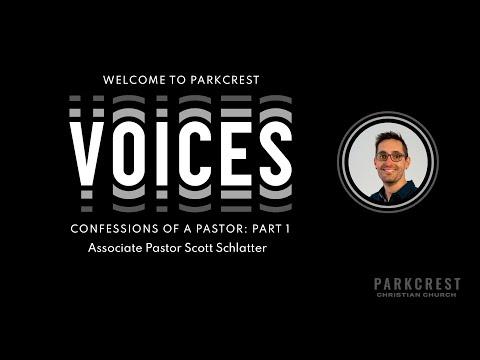 Voices - Confessions