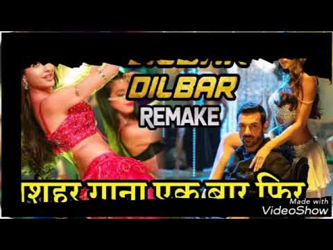 Dilbar Full Audio |satyamevjayte| John Abraham, Neha Kakkar,Nora Fatehi With WhatsApp Status Song