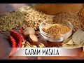 Garam Masala | India's Aromatic Spice Blend