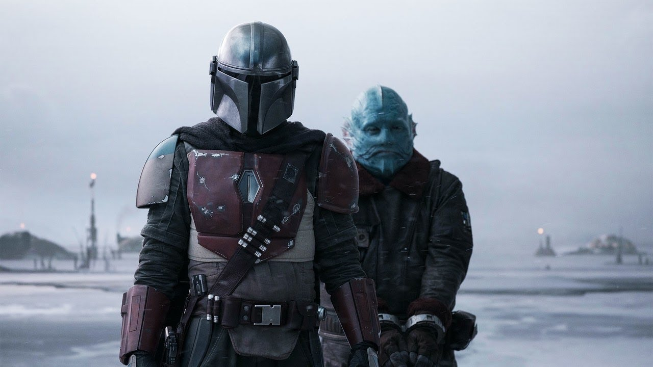 The Mandalorian's Secret Weapon Is Classic Star Wars Cuteness
