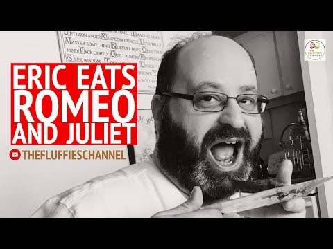 ERIC LOVES BRAZILIAN ROMEO AND JULIET | The Fluffies Channel