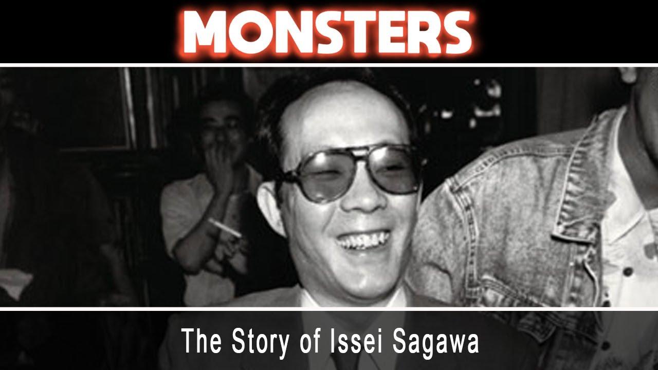 The Story of Issei Sagawa