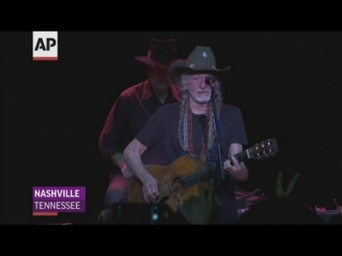 Willie Nelson's advice for songwriters