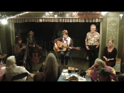 Sandiford Social - Part 6 (Urban Homestead Hootenanny)
