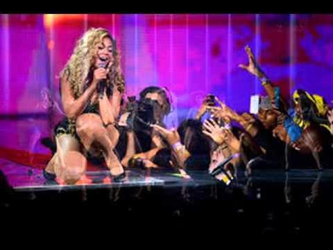 Beyoncé   Diva Live at REVEL (song Official)