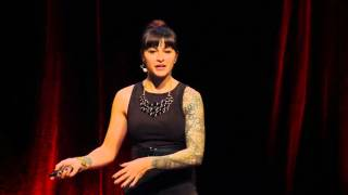 Breaking through social and self perceived limitations | Clair Marie | TEDxMelbourne