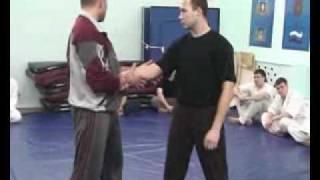 Урок самообороны - 2