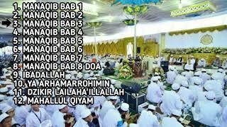 Download FULL MANAQIB BAB 1 - 8 DAN DZIKIR AL KHIDMAH