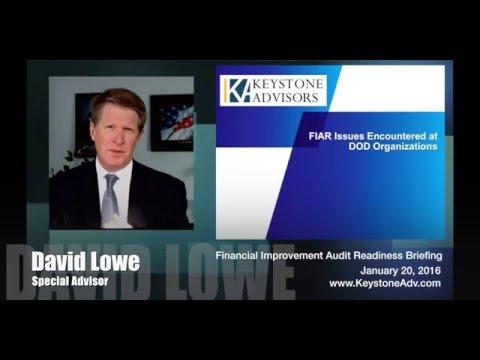 FIAR Briefing 1-20-2016 Keystone Advisors