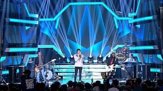 "Papinka ""Masih Mencintainya"" - Konser Pesta Rakyat Akhir Tahun 2014"