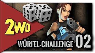 Tomb Raider: AoD Würfel-Challenge #02