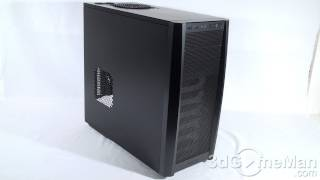 #1307 - Antec Three Hundred Two Case Video Review