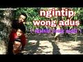 Film Pendek Ngapak Ngintip Wong Adus