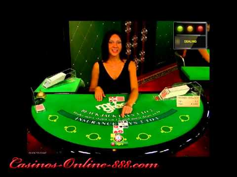 Play Live Blackjack with Real Live Dealers | Mr Green Casino