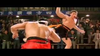 Bloodsport - Fight To Survive - Jean Claude Van Damme