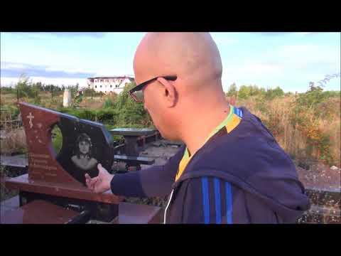 Donetsk: reportage vidéo avec Miguel Puertas et Erwan Castel dans le quartier de l'aéroport