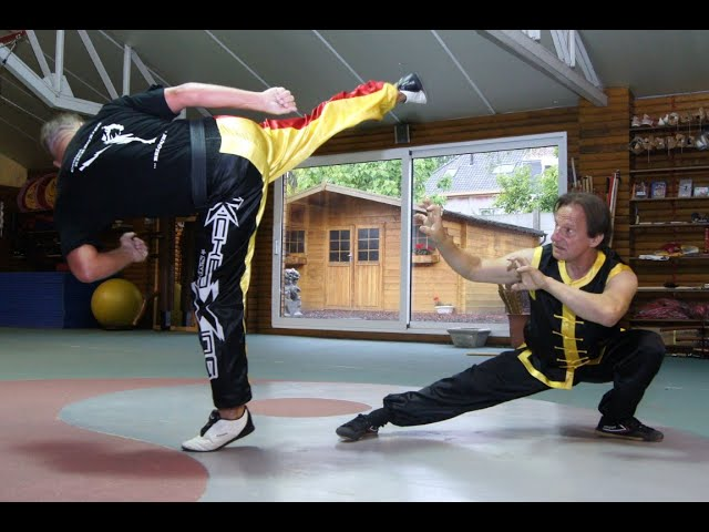 For Special Workshops Grandmaster Walter Toch Belgium
