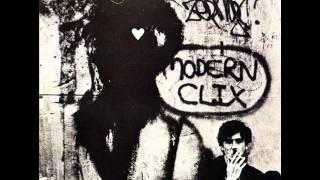 Charly García - Nuevos Trapos
