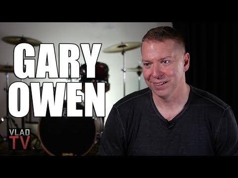 Gary Owen on Michael Blackson & Kevin Hart's Beef Being Real Part 10