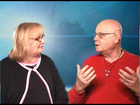 Interview with Rev. Robert Johnstone