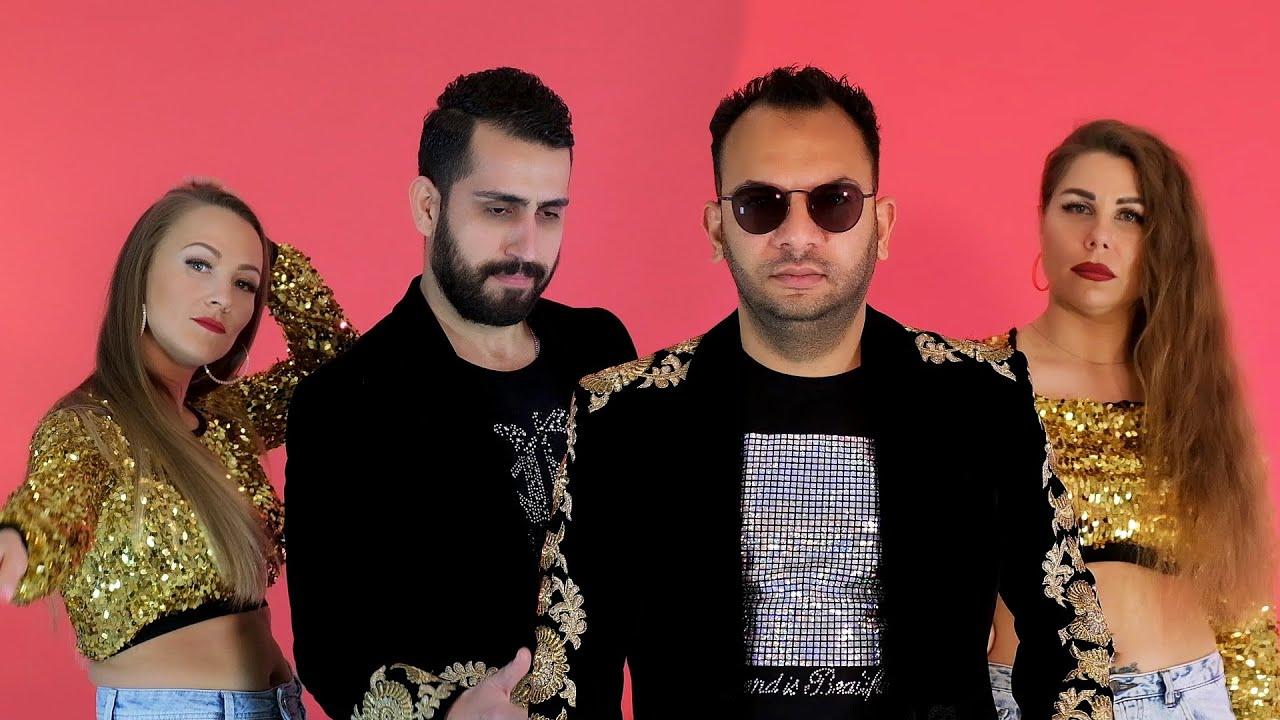 İZMİRLİ ÖMER ft ÇILGIN CEMAL - ROMAN MASHUP