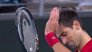 Najbolji momenti - Kako je Đoković pobedio Nadala I SPORT KLUB TENIS