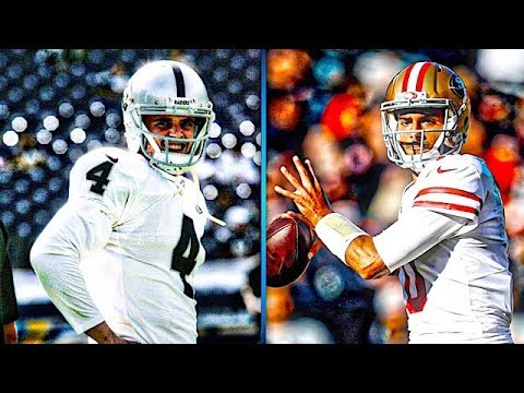 The Young NFL QB Stock Exchange: Who Ya Got? | The Rich Eisen Show | 12/21/17