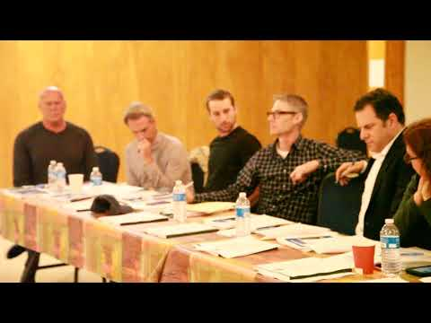 MVI 8212  First public meeting of the Venice Beach Property Owners Association on January 5, 2018