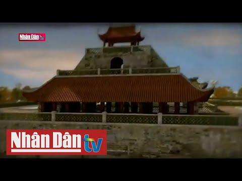 Di sản văn hóa thế giới Hoàng thành Thăng Long: Dấu ấn 10 năm