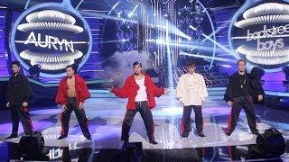 Tu Cara Me Suena - Auryn imita a Backstreet Boys