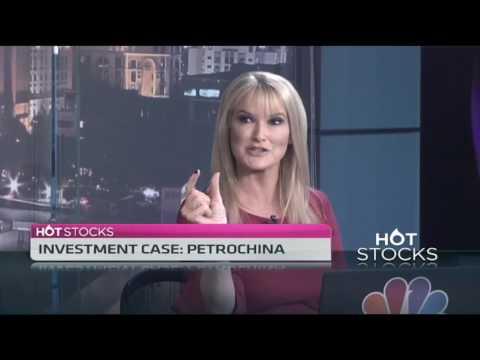 PetroChina Company Limited - Hot or Not