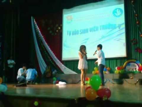 Văn Nghệ Đại Học Y Thái Bình 2011-2012
