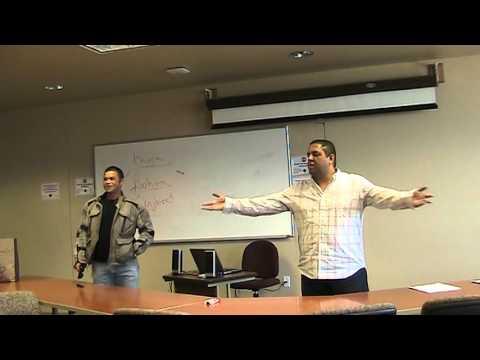 Modern Standard Arabic, Lesson 3, Part 1