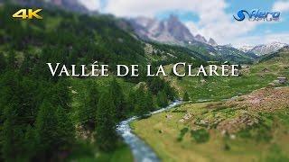 Vallée de la Clarée - France