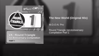 The New World (Original Mix)