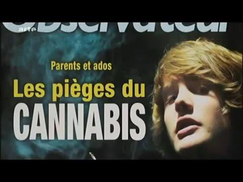 Cannabis! / Doku