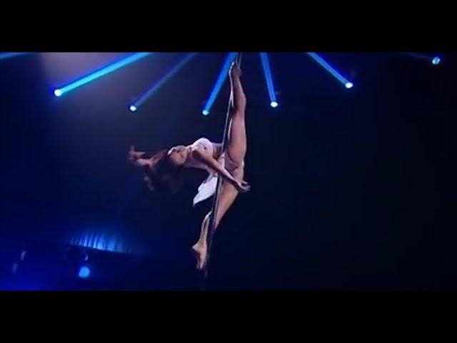 Best of Pole: Natalia Tatarintseva, a.k.a.
