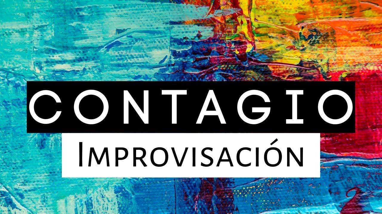 Contagio Improvisational Theatre (GAME 1)