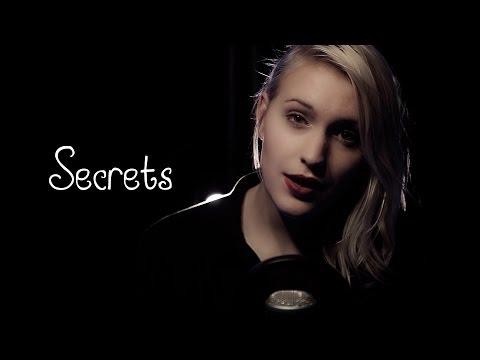 One Republic - Secrets (Cover By Alsosaskia)